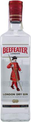 Джин  Beefeater  0.7 л