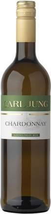 Вино Carl Jung Chardonnay Alkoholfreier