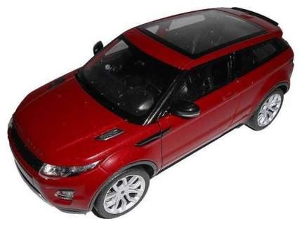 Welly 24021 велли модель машины 1:24 range rover evoque