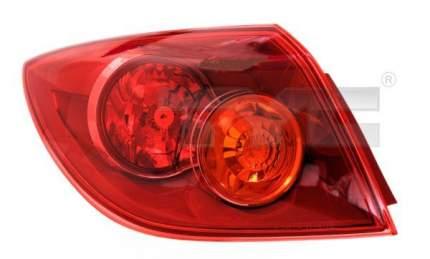 Задний фонарь TYC 11-6118-11-2