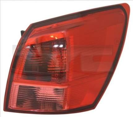 Задний фонарь TYC 11-12116-01-9