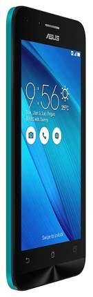 Смартфон Asus Zenfone GO ZC451TG 8Gb Blue (1D005RU)