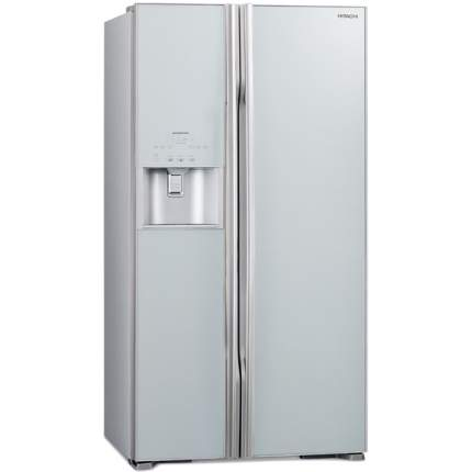 Холодильник Hitachi R-S 702 GPU2 GS Silver