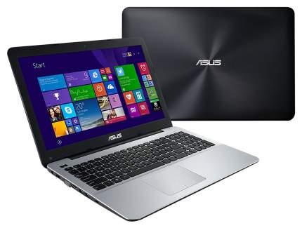 Ноутбук ASUS X555LJ-XO1037T