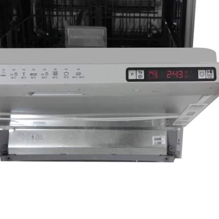 Встраиваемая посудомоечная машина 60 см Kuppersberg GLA 689