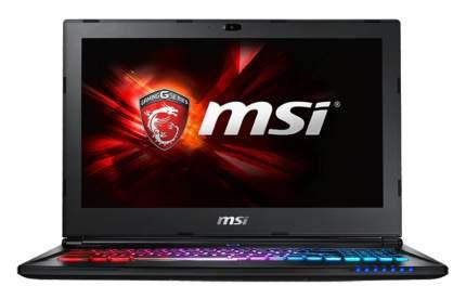 Ноутбук игровой MSI GS60 6QE-246XRU