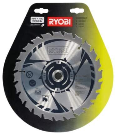 Пильный диск Ryobi CSB190A1 190MM CIRC SAW BLADE EMEA