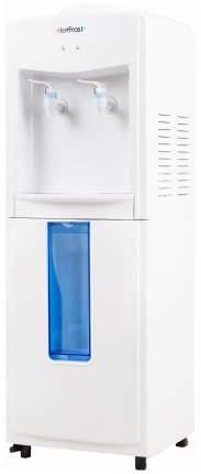 Кулер для воды HotFrost V118R White