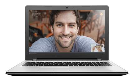 Ноутбук Lenovo IdeaPad 310-15ISK 80SM00QDRK