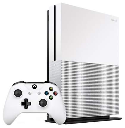 Игровая приставка Microsoft Xbox One S 500Gb + Игра Forza MS 6 + Xbox Live 3м