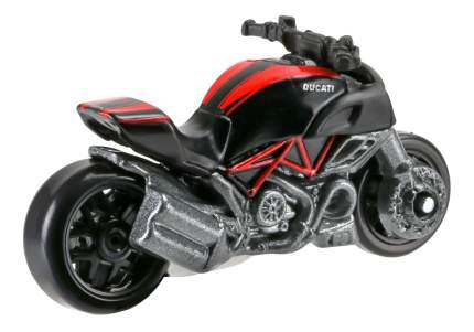 Мотоцикл Hot Wheels DUCATI DIAVEL 5785 DHR39