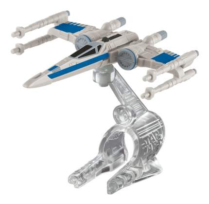 Истребитель Hot Wheels из серии Звёздные войны CGW52 CKJ71
