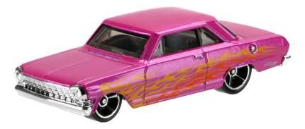 Машинка Hot Wheels Chevy II 5785 DTX85