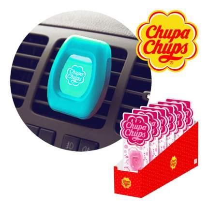 Автомобильный ароматизатор Chupa Chups Vanilla CHP403