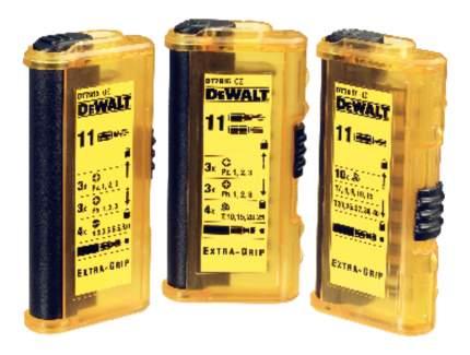 Набор бит для дрелей, шуруповертов DeWALT DT7915-QZ