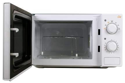 Микроволновая печь с грилем Daewoo KQG-6L77 white