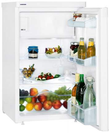 Холодильник LIEBHERR T 1404-20 001 White