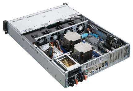 Cерверная платформа ASUS RS720-E8-RS24-E