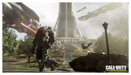 Игра Call of Duty: Infinite Warfare для PlayStation 4