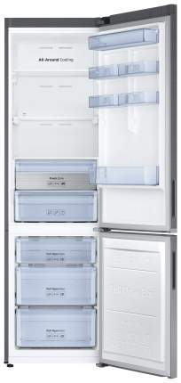 Холодильник Samsung RB37K6220SS Silver