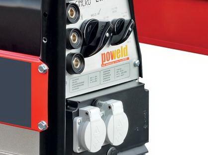 Бензиновый генератор Fubag WHS 200 AC 68 240 ОБ