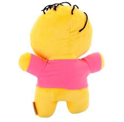 Мягкая игрушка Maxitoys смайл Боюсь тебя потерять (MT-TS291108-30)