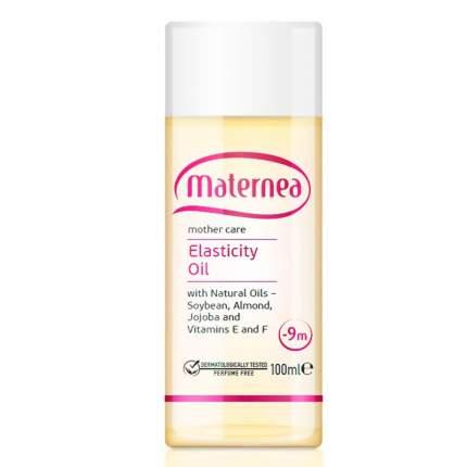 Масло для упругости кожи Materna Elasticity Oil, 100 мл (300033)