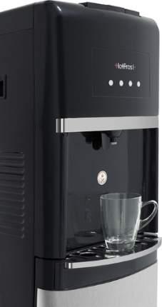 Кулер для воды HotFrost 35AN (120103501)