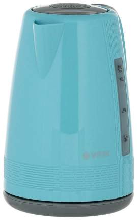 Чайник электрический Vitek VT-7001 Turquoise