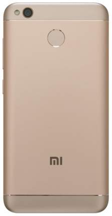 Смартфон Xiaomi Redmi 4X 32Gb Gold