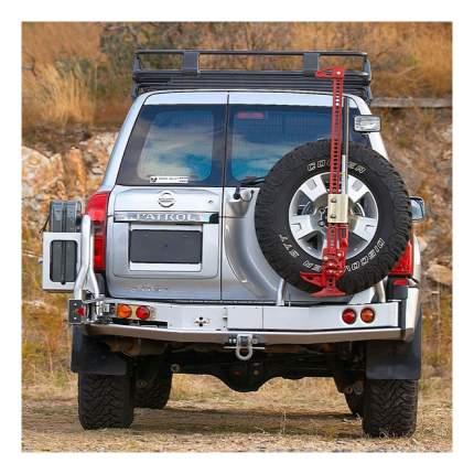 Силовой бампер ARB для Nissan 5617220
