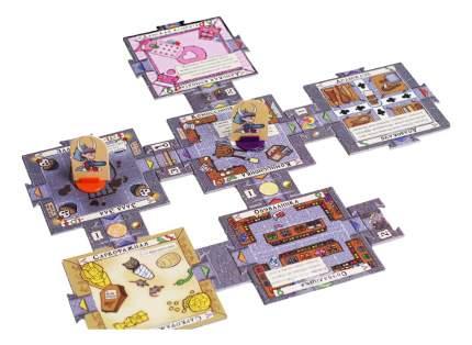 Настольная игра Hobby World Манчкин Квест-2. В поисках неприятностей