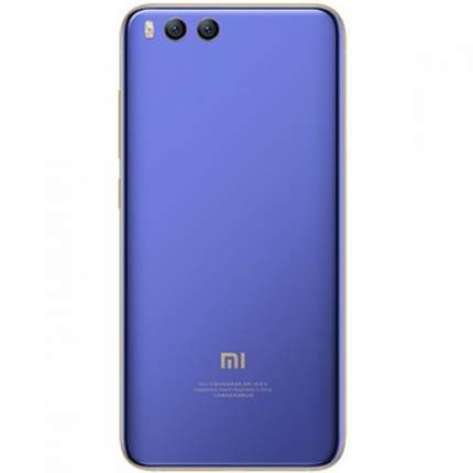Смартфон Xiaomi Mi 6 128Gb Blue