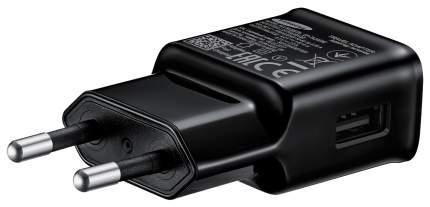 Сетевое зарядное устройство Samsung 1 USB 2A Black