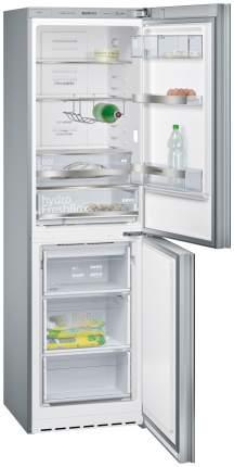 Холодильник Siemens KG39NSB20R Black