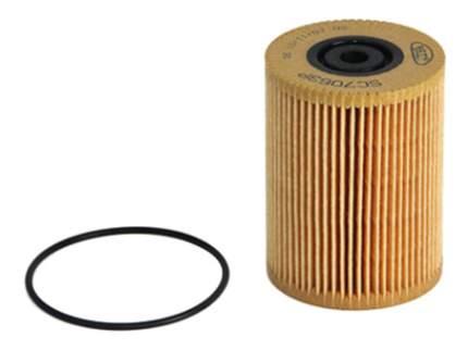 Фильтр топливный SCT SC7063