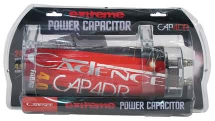 Конденсатор для автоакустики Cadence CAP4DR 4Ф