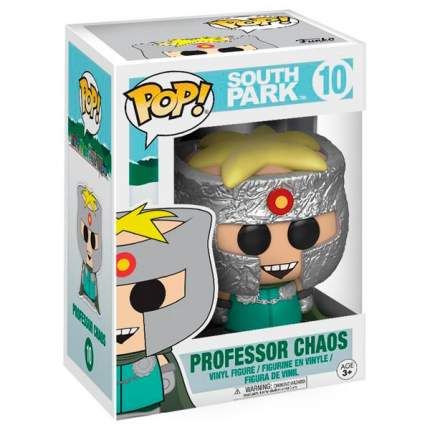 Фигурка Funko POP! Animation: South park: Professor Chaos