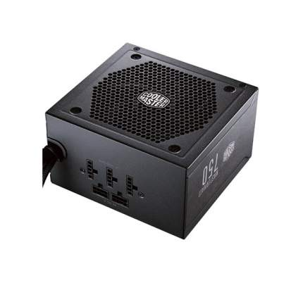 Блок питания компьютера Cooler Master MasterWatt MPX-7501-AMAAB-EU