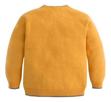Свитер Mayoral трикотажный оранжевый 98 размер