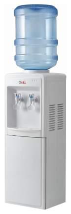 Кулер для воды AEL LD-AEL-718C White