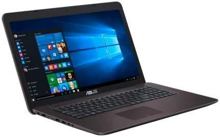 Ноутбук ASUS X756UQ-TY366T 90NB0C31-M04280