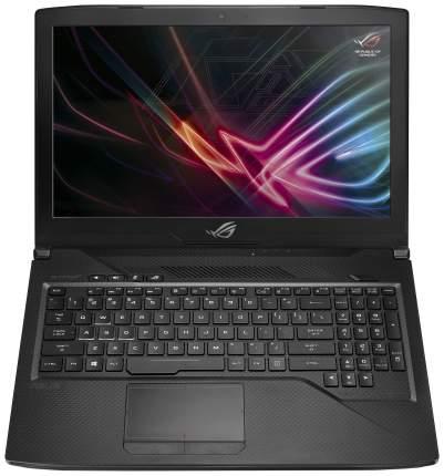 Ноутбук игровой ASUS ROG GL503GE-EN067T 90NR0081-M00900