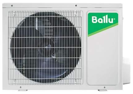 Сплит-система Ballu BSAG-09 HN1_17 Y iGreen PRO