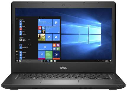 Ноутбук Dell Latitude 3480-7775