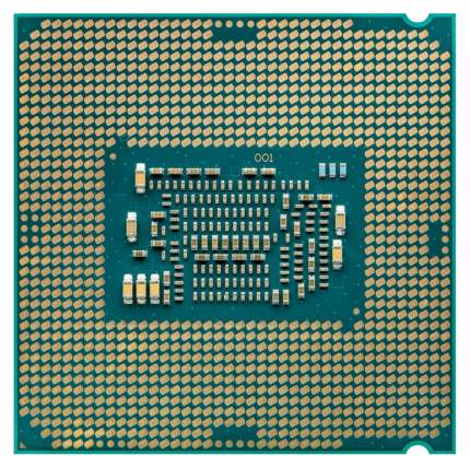 Процессор Intel Core i7 4790 OEM