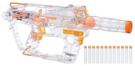 Бластер Hasbro Nerf Модулус Сумерки E0733