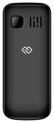 Мобильный телефон Digma Linx A170 2G Черный