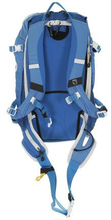 Рюкзак для лыж и сноуборда PIEPS Track, sky blue, 20 л