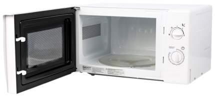 Микроволновая печь соло Galaxy GL 2601 white